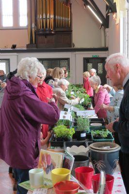 Plant Bargaining