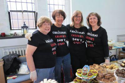 The Cake Team