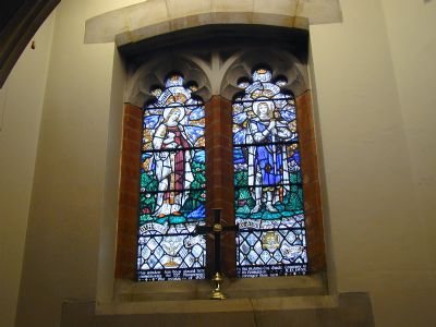Guides Window