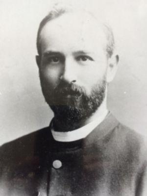 Rev Moloney