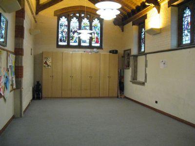 Chapel Room