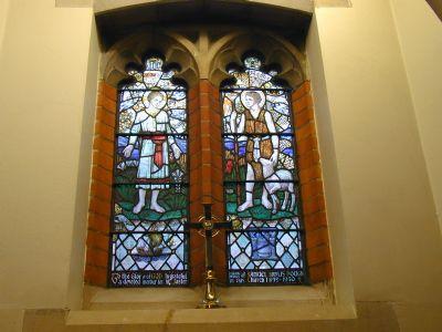 Hough Window