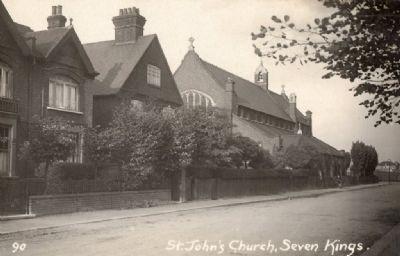 Building c.1915