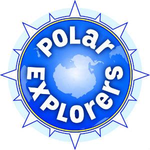 polar explorers logo