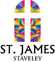 St. James logo