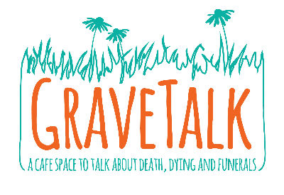 grave talk logo