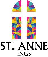 St. Annes logo