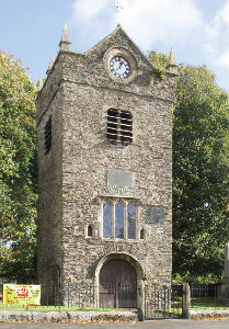 St. Margarets Tower