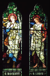 Burne-Jones Window