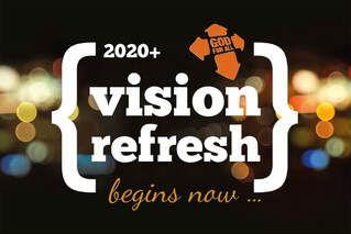 vision refresh