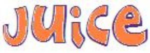 Juice Logo Coloured