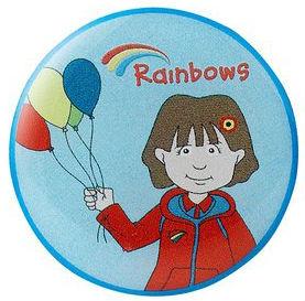 Rainbow - Girl Guiding