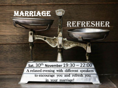 marriage refresh image