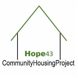 Hope43 Logo