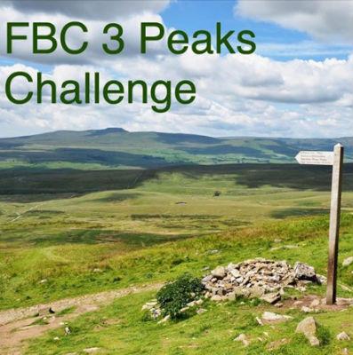 FBC 3 Peaks Challenge