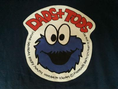 Dads Tots Logo