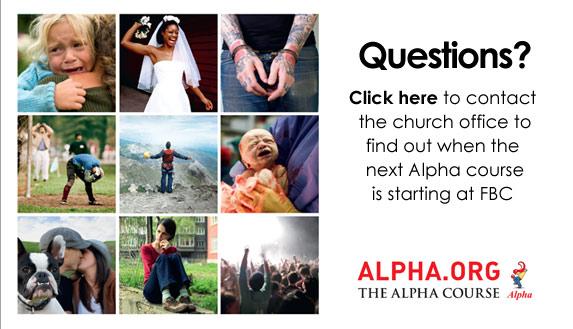 Alpha course details 2