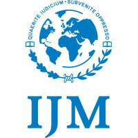 IJM Human Trafficking