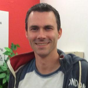 Gareth Profile