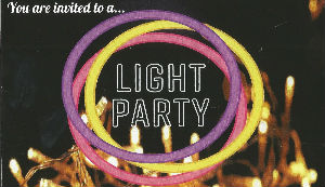 Light Party 2018