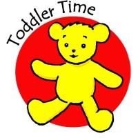 Toddler Time Logo