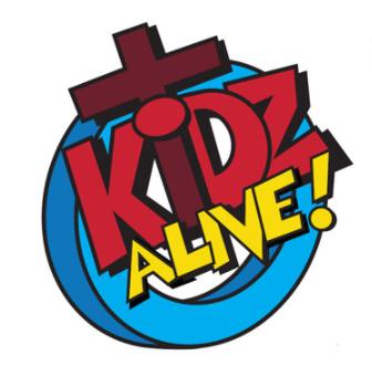 Kidz Alive Square Logo