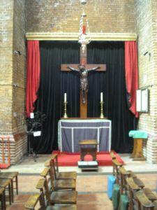 The Requiem Altar
