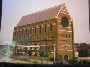 St Bart's in the 1980's