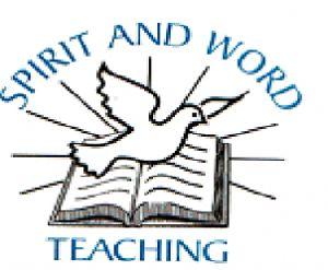 SpiritWord logo
