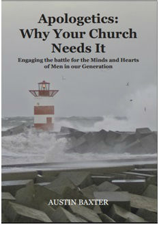 Apologetics Why Your Church Needs It