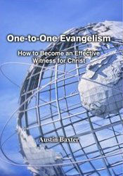 One to One Evangelism Book