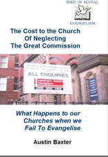 Cost to the Church