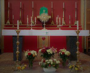 Shanklin Adoration