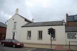 Berwick Baptist Church