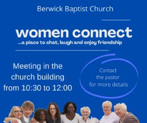 Women Connect new