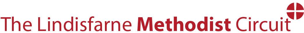 Lindisfarne Methodist Circuit banner