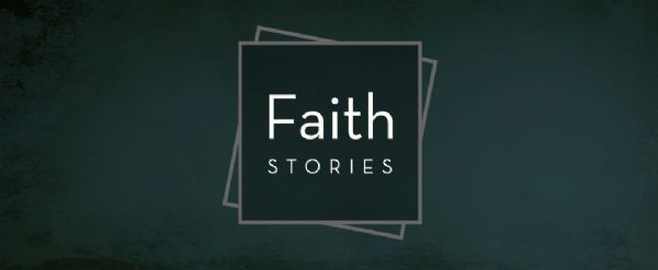 Faith Stories banner
