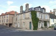 Tweedmouth House