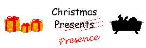 Christmas Presence 2018