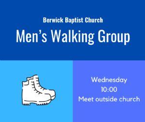 Walking Group generic