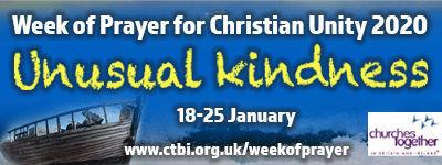 Christin Unity banner