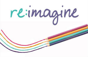 re:imagine logo