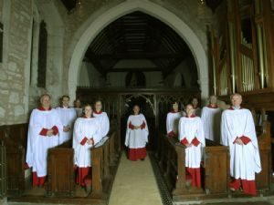 Evening Choir