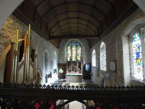 Altar  Organ