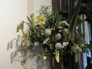 Easter 5