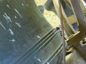 Bells Closeup