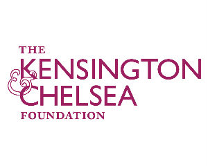 K&C Foundation logo