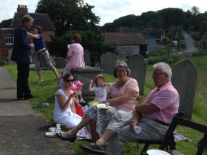 Sheinton Bring and share