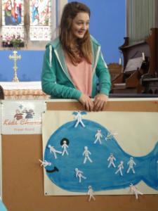 Sheinton Kids Church 1