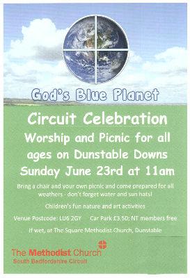 circuit celebration 2